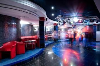 Ustroń Atrakcja Klub Belweder Hotel