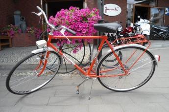 Ustroń Atrakcja Wypożyczalnia rowerów Kamsar
