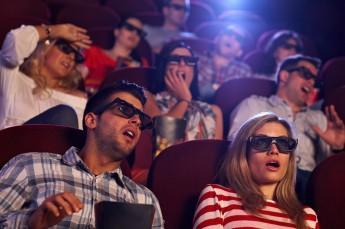Ustroń Atrakcja Kino 7D