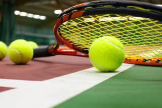 Ustroń Atrakcja Tenis Hala Tenisowa