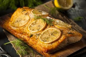 Wisła Restauracja Smażalnia ryb polska ryby i owoce morza Czantoria