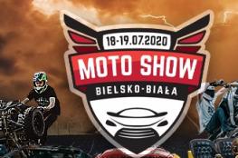 Bielsko-Biała Wydarzenie Motoryzacyjne MOTO SHOW Bielsko-Biała 18-19.07.2020