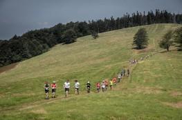 Brenna Wydarzenie Bieg Dolina Leśnicy Bieg o Breńskie Kierpce
