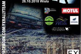 Wisła Wydarzenie Sporty motorowe Nocne Wilki Z Titanium Winch